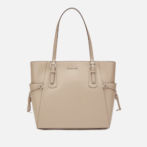 7d905a668da04d MICHAEL MICHAEL KORS Women's Voyager East West Tote Bag - Truffle