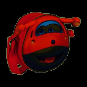 Super Wings 3D Handbag