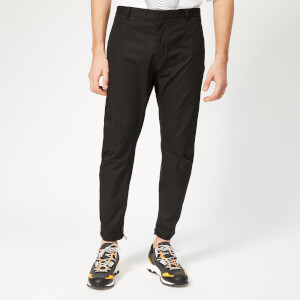 Lanvin Men's Biker Pants - Black