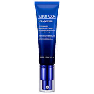 MISSHA Super Aqua Ultra Waterful Eye Treatment 30ml