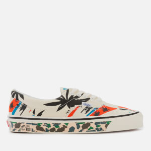Vans Men's Anaheim Era 95 Dx Trainers - Camo Tape/Og Print Mash Up