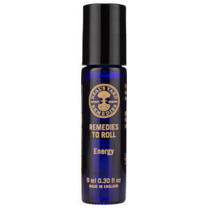Remedies to Roll for Energy Neal's Yard Remedies 9 ml