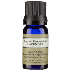 Neal's Yard Remedies Organic Lavender Essential Oil 10ml