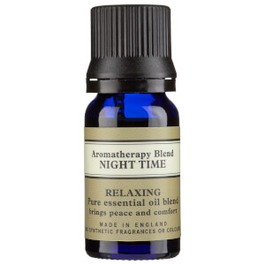 Neal's Yard Remedies Aromatherapy Blend - Night Time 10ml