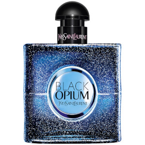 Yves Saint Laurent Black Opium Intense Eau de Parfum (Various Sizes)
