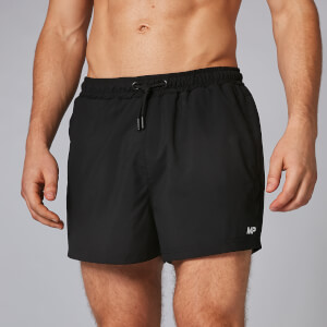 Atlantic Swim Shorts - Sort