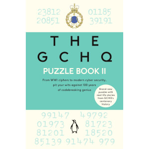 The GCHQ Puzzle Book II (Paperback)