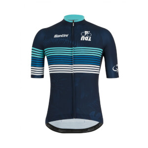 Santini Tour Down Under Event Jersey 2019