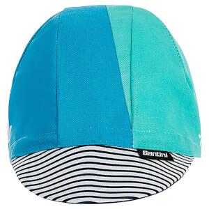 Santini Richie Porte Welcome Kit Cotton Cap