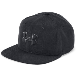 Under Armour Huddle Snapback Hat