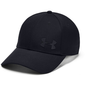 Under Armour Headline 3.0 Cap - Black