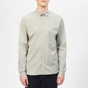 Oliver Spencer Men's Clerkenwell Shirt - Piper Green