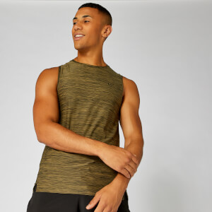 Myprotein Dry-Tech Tank Top - Birch Marl