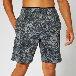 Myprotein Luxe Therma Shorts - Carbon/Camo
