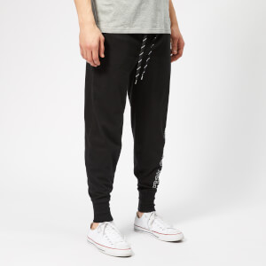 Polo Ralph Lauren Men's Cotton Joggers - Polo Black