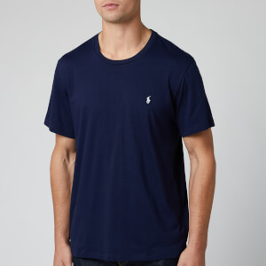 Polo Ralph Lauren Men's Liquid Cotton Jersey T-Shirt - Cruise Navy