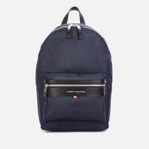 Tommy Hilfiger Men's Elevated Backpack - Tommy Navy