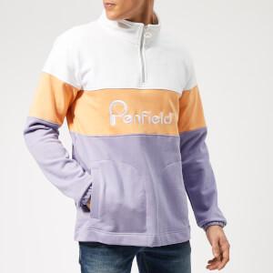 Penfield Men's Gravas Sweatshirt - Persian Violet