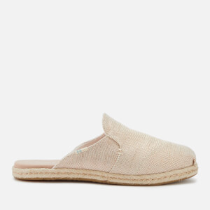 TOMS Women's Nova Mules - Rose Gold