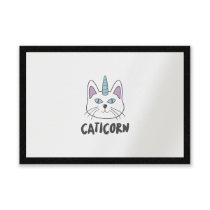 Caticorn Entrance Mat