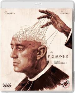The Prisoner (1955)