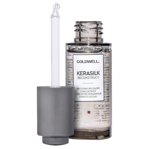 Goldwell Kerasilk Re-construct Split Ends Recovery Concentrate 28ml