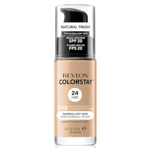 Revlon ColorStay Makeup - Normal/Dry Skin (Various Shades)