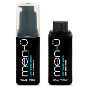 men-ü Matt Moisturiser 100ml: Image 1