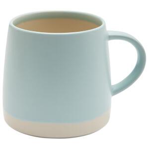 Joules Galley Grade Stoneware Mug - Pastel Blue
