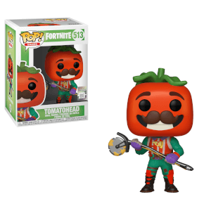 Figurine Pop! Tomatohead - Fortnite