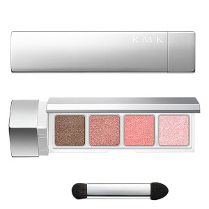 RMK The Basic 4 Eyes 01 - Spring Blossom