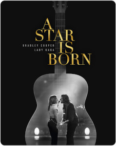 A Star Is Born - Steelbook Édition Limitée