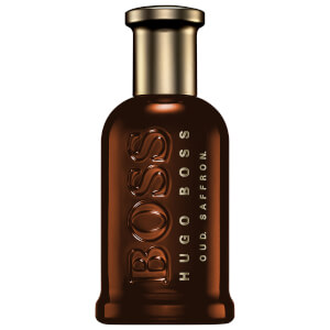 HUGO Boss BOSS Bottled OUD Saffron Limited Edition Eau de Toilette 100ml