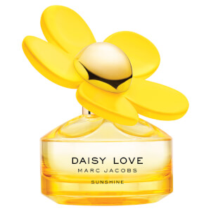 Eau de Toilette Daisy Love Sunshine da Marc Jacobs 50 ml