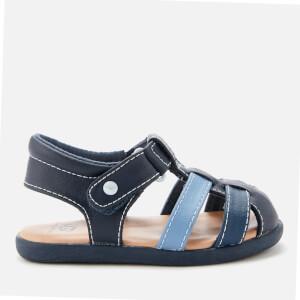 UGG Babies Kolding Sandals - Navy