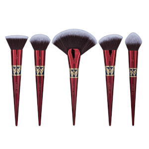 Luxie Wonder Woman Brush Set - Exclusive