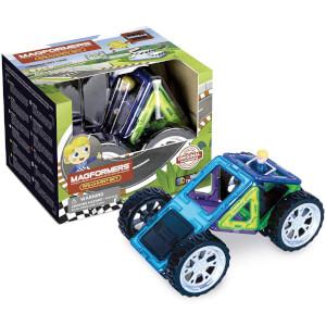 Magformers Rally Kart Set