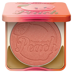 Too Faced Blush - Papa Don't Peach 9g
