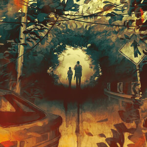 Mondo The Last Of Us (Original Video Game Score) Vol. 1 2xLP