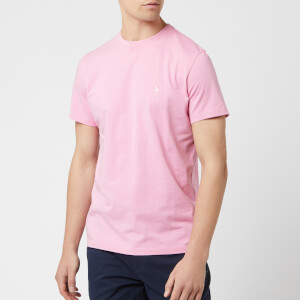 Jack Wills Men's Sandleford T-Shirt - Pink