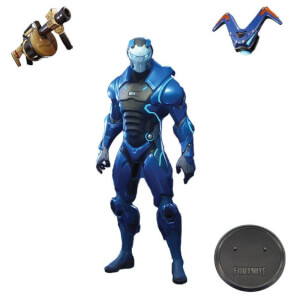 Action figure Fortnite Carbide – McFarlane Toys – circa 18 cm