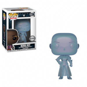 Figurine Pop! Destiny Ikora Rey EXC
