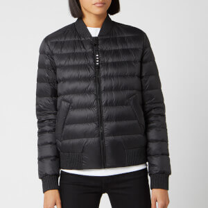 BOSS Women's Oglory Down Jacket - Black