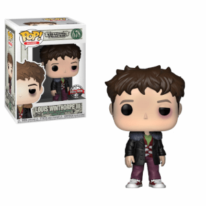Trading Places Louis Winthorpe III EXC Funko Pop! Vinyl