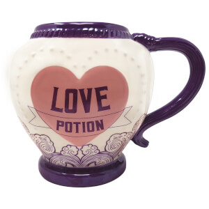 Harry Potter (Amortentia Love Potion) Shaped Mug