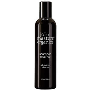 John Masters Organics Shampoo for Dry Hair 236ml