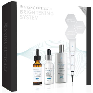SkinCeuticals Skin Discoloration Skin Care Routine (Worth $368)
