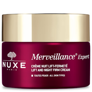 NUXE Merveillance Expert Night Cream 50ml