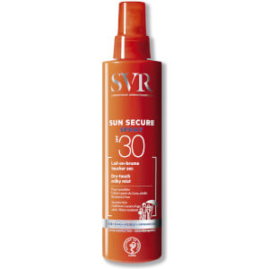 SVR Laboratoires Sun Secure SPF30 Spray 200ml