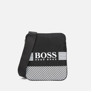 BOSS Men's Pixel Envelope Cross Body Bag - Fantasy